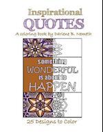 Inspirational Quotes af Darlene B. Nemeth