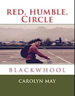 Red. Humble. Circle