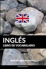 Libro de Vocabulario Ingles