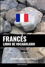 Libro de Vocabulario Frances