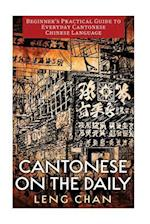 Cantonese on the Daily