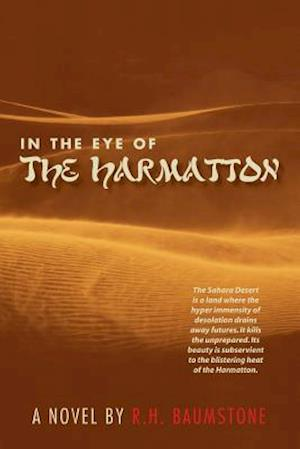 In the Eye of the Harmatton