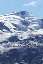 Thorsmork Thors Mark Mountain Ridge in Iceland