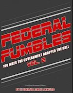 Federal Fumbles Volume 2 November 2016