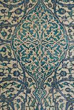 Beautiful Mosaic Tile in Istanbul, Turkey