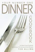 Your Number One Dinner Cookbook