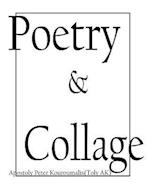 Poetry & Collage