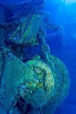 Scuba Diving the Zenobia Shipwreck Cyprus Greece Journal