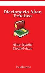 Diccionario Akan Practico