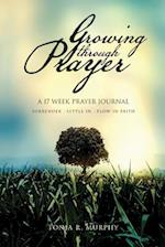 Growing Through Prayer af Tonja R. Murphy