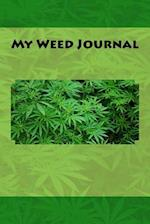 My Weed Journal