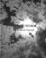 The Blessing Storm