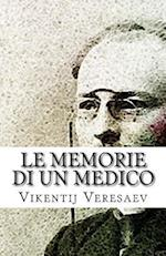 Le Memorie Di Un Medico