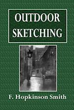 Outdoor Sketching af F. Hopkinson Smith