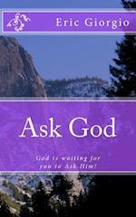 Ask God af Eric Giorgio