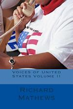 Voices of United States Volume II