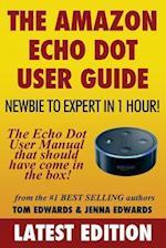 Amazon Echo Dot User Guide