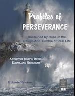 Profiles of Perseverance