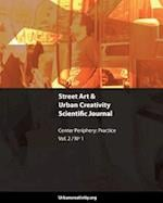 Street Art & Urban Creativity Journal
