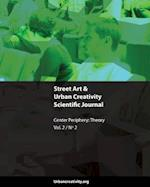 Street Art & Urban Creativity Journal - Center Periphery
