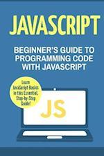 JavaScript af Charlie Masterson