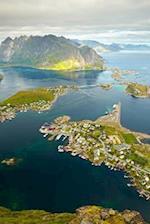 Fishing Village on Moskensoya Island Norway Journal