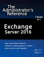 Exchange Server 2016 af William Stanek