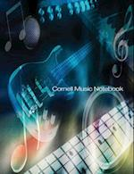 Cornell Music Notebook