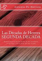 Las Decadas de Herrera.- Segunda Decada