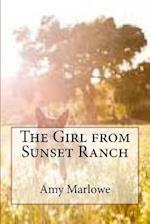 The Girl from Sunset Ranch