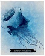 Jellyfish Life Writing Journal