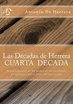 Las Decadas de Herrera.- Cuarta Decada