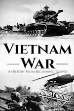 Vietnam War (Booklet)