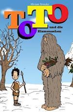 Toto Und Die Eismenschen