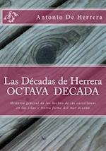 Las Decadas de Herrera.- Octava Decada