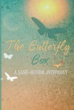 The Butterfly Box af Rebecca M. Gibson, Tricia Copeland, Sass Anthologies