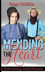 Mending the Heart af Paige Millikin