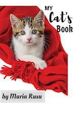 My Cat's Book