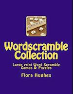 Wordscramble Collection