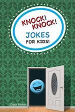 Knock Knock Jokes for Kids af Dean Parker