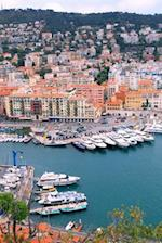 Harbor View of Nice France Journal