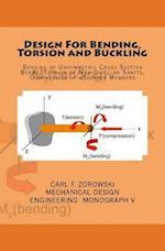 Design for Bending, Torsion and Buckling