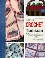 How-To Crochet Tunisian Graphghans