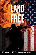 Land of the Free af Daryl E. J. Simmons