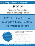 Ftce General Knowledge English Language Skills
