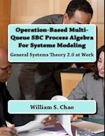 Operation-Based Multi-Queue SBC Process Algebra for Systems Modeling