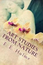 Art Studies from Nature