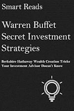 Warren Buffett Secret Investment Strategies af Smart Reads