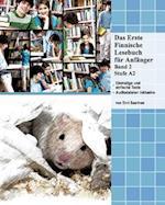 Das Erste Finnische Lesebuch Fur Anfanger, Band 2