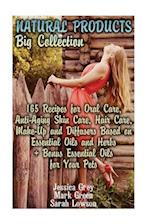 Natural Products Big Collection